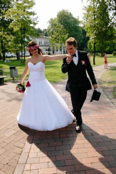 Russisch respektiere deine russische Braut