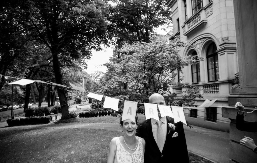 Bremer Hochzeit ohne Standesbeamten