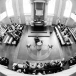 Hochzeit in der Kirche Bremen Lesum
